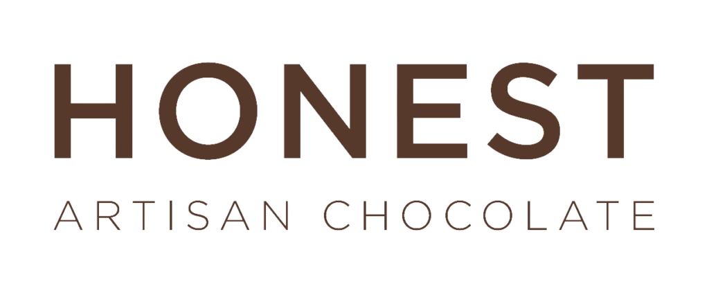 honest chocolate logo