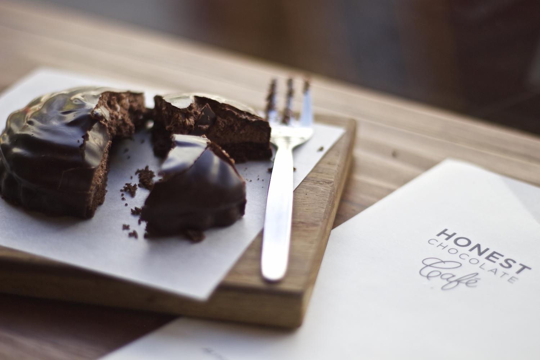chocolate cutie pies